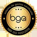 A Soltel é Certificada NBR ISO 9001:2015